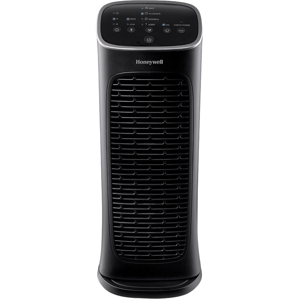 Honeywell HFD280B Compact AirGenius 4 Air Cleaner ho5841