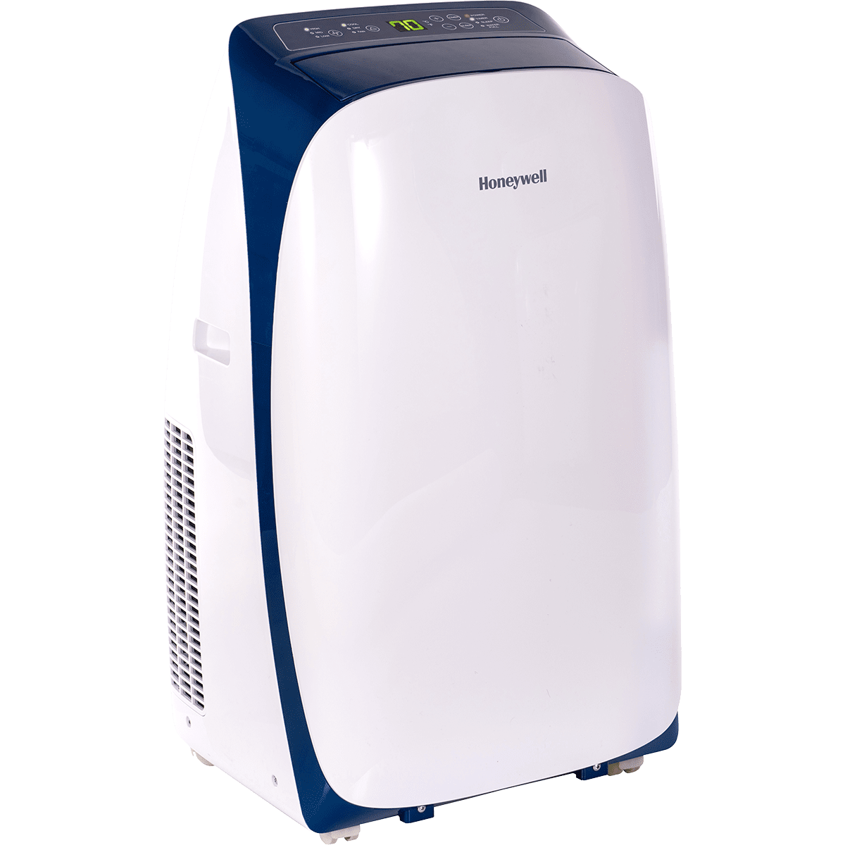 Honeywell HL 14CESWB 14,000 BTU Portable Air Conditioner - White/Blue