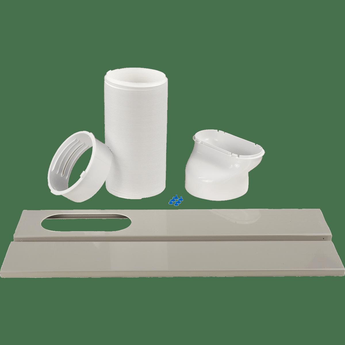 Honeywell Full Window Kit for HL Series Portable AC (HL1132ALL)