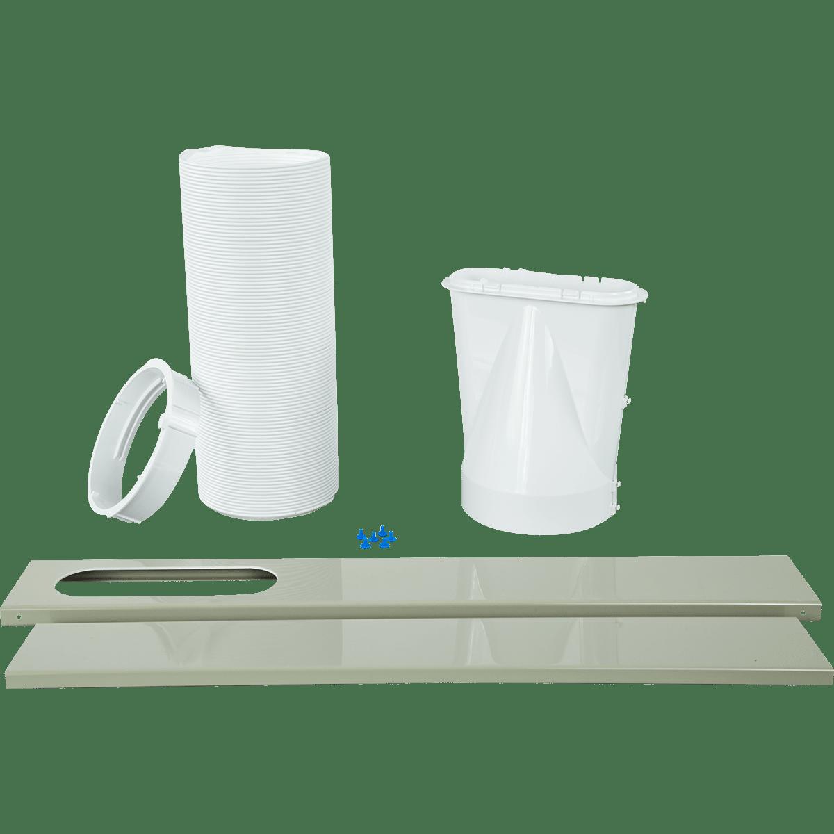 Honeywell Full Window Kit for HL Series Portable AC (HL1132ALL) ho5723