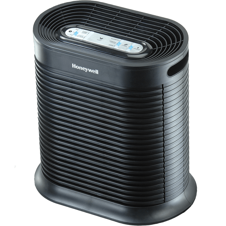 Honeywell HPA100 True HEPA Allergen Remover Air Purifier ho4056
