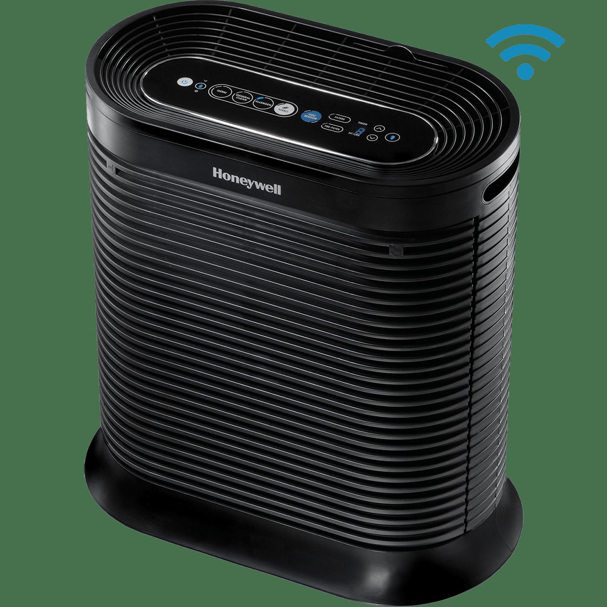 Honeywell HPA250B Bluetooth HEPA Air Purifier ho5507