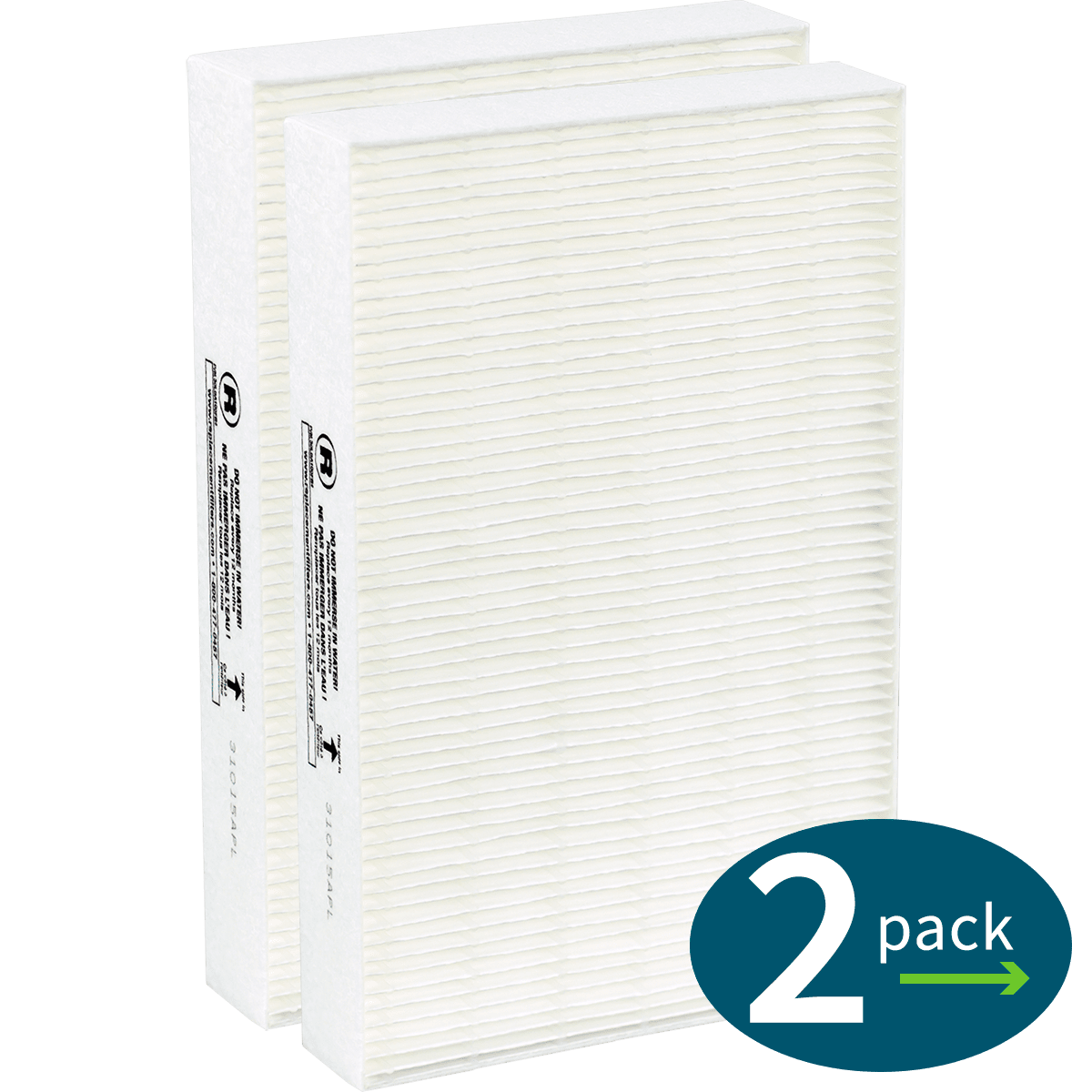Honeywell True HEPA Replacement Filter R ho4070