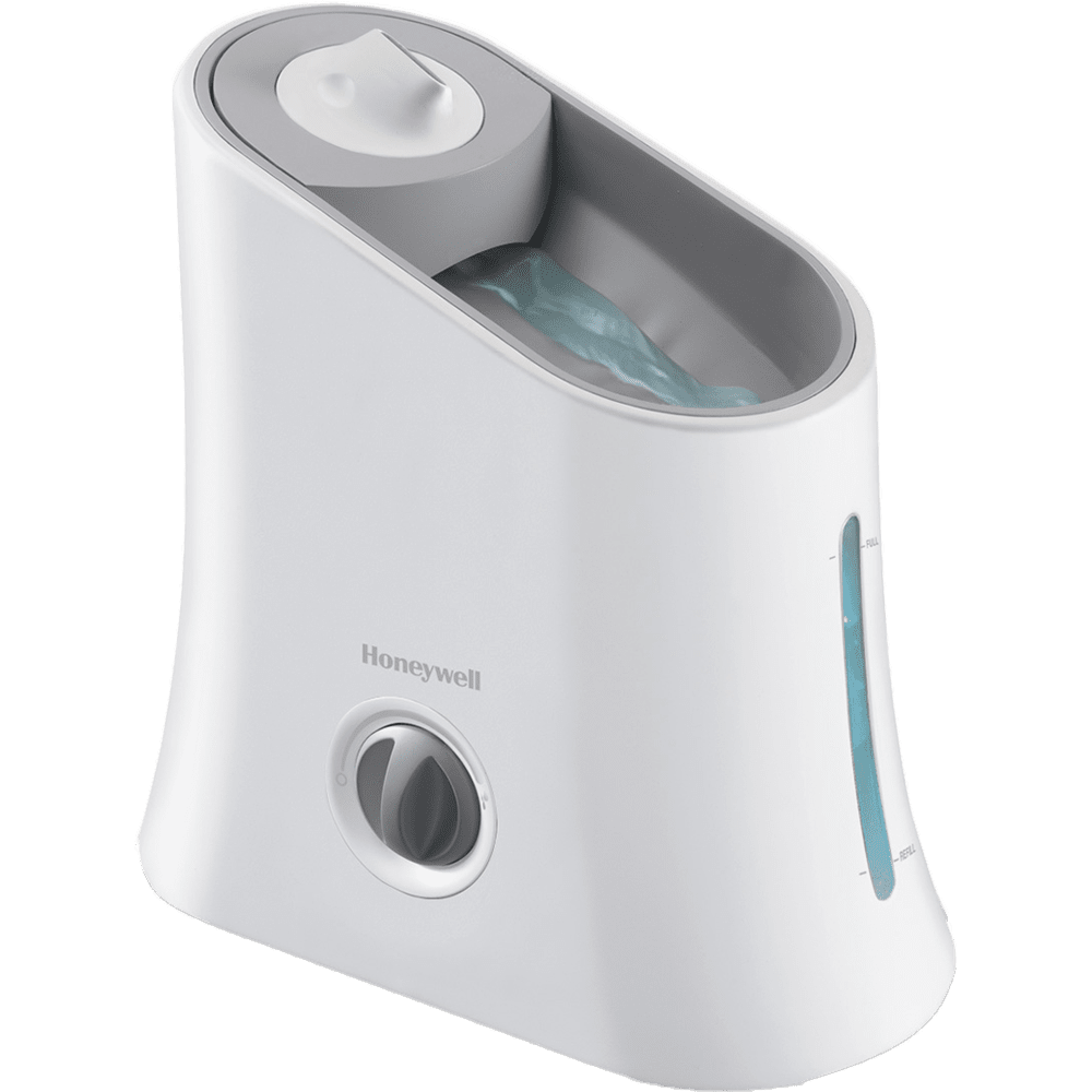 Honeywell HUT-220 Easy-to-Care Cool Mist Humidifier ho3466