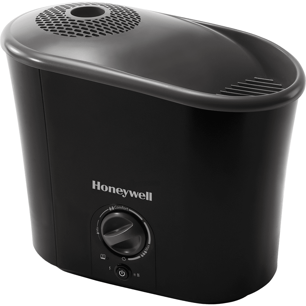 Honeywell HWM-340 Easy-to-Care Warm Mist Humidifier ho3465