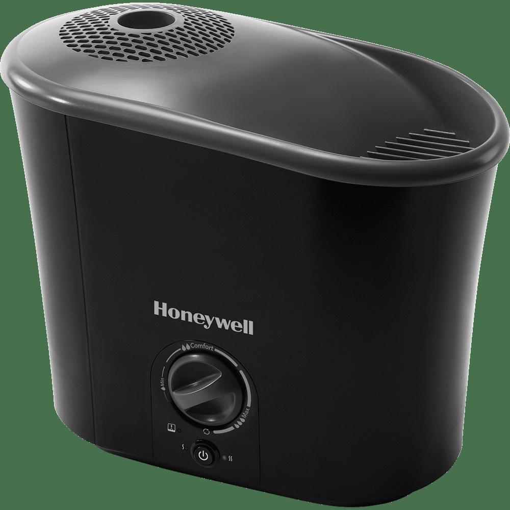 Honeywell HWM-340 Easy-to-Care Warm Mist Humidifier ho3465