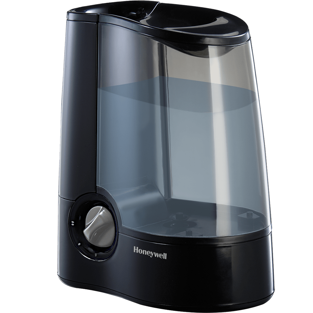 Honeywell HWM705B Filter Free Warm Mist Humidifier ho4052