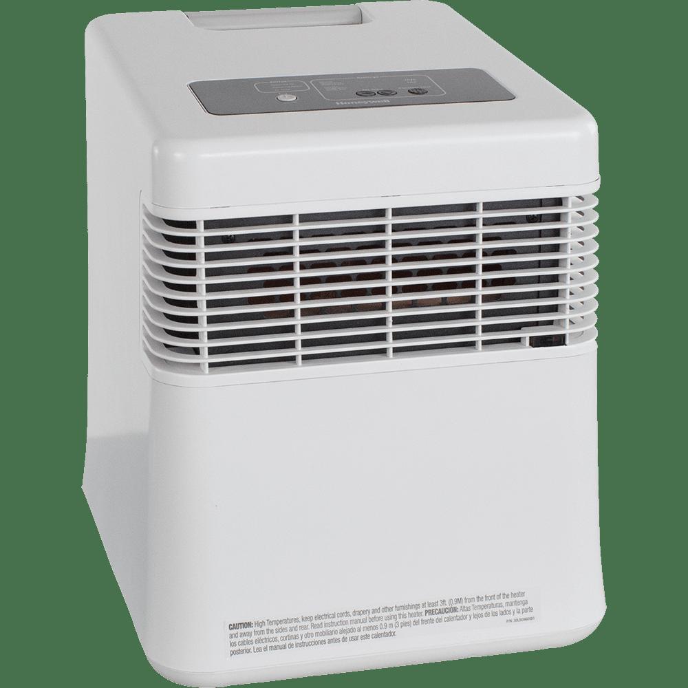Honeywell Hz 960 Digital Infrared Heater Sylvane