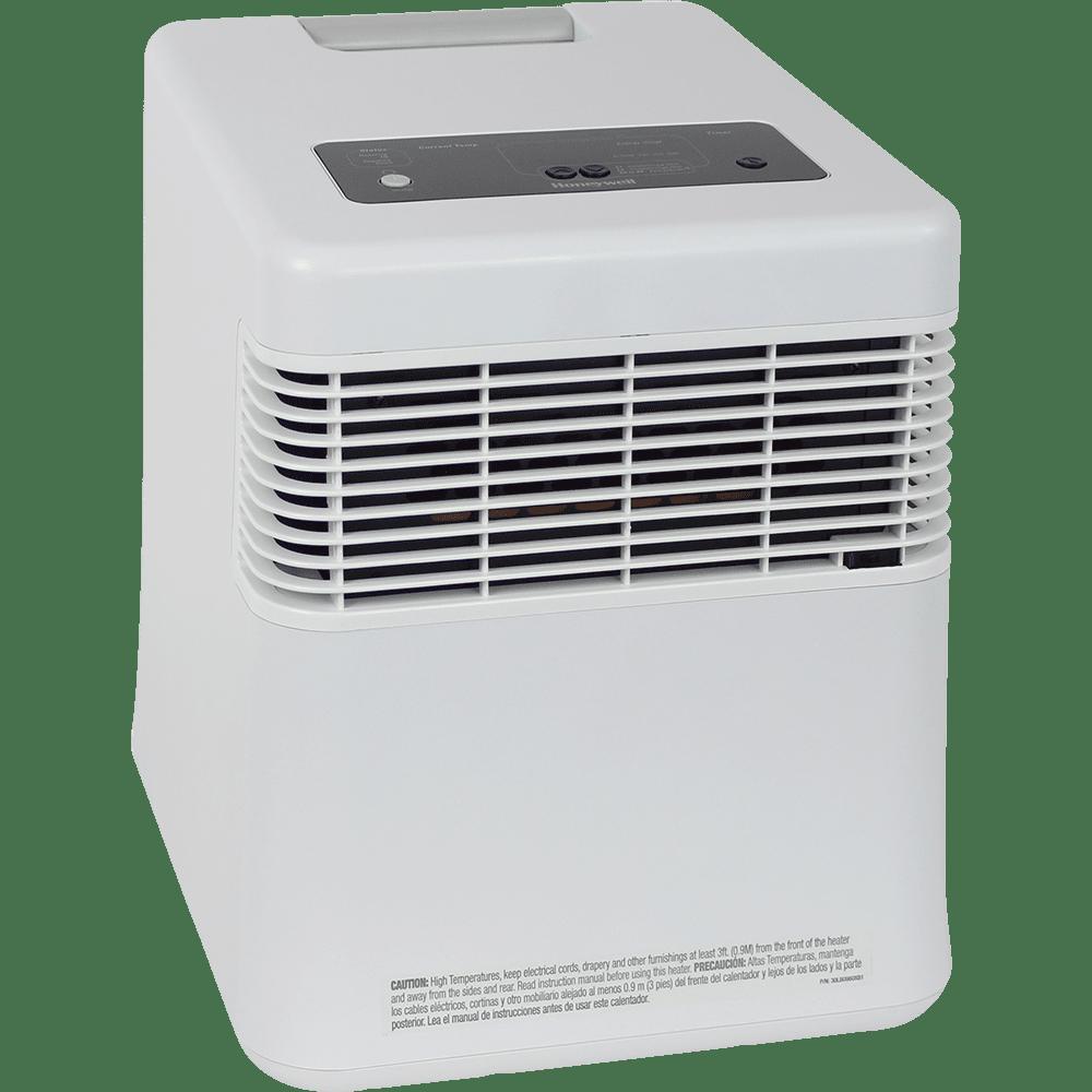 honeywell hz970 infrared heater