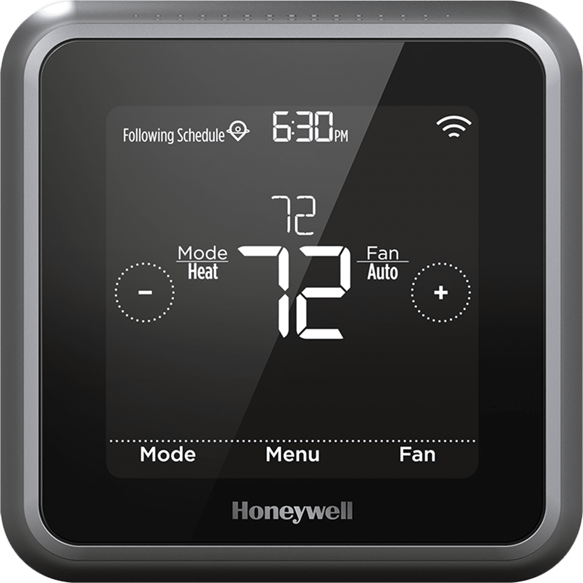 Honeywell Lyric T5 Wi Fi Thermostat Sylvane