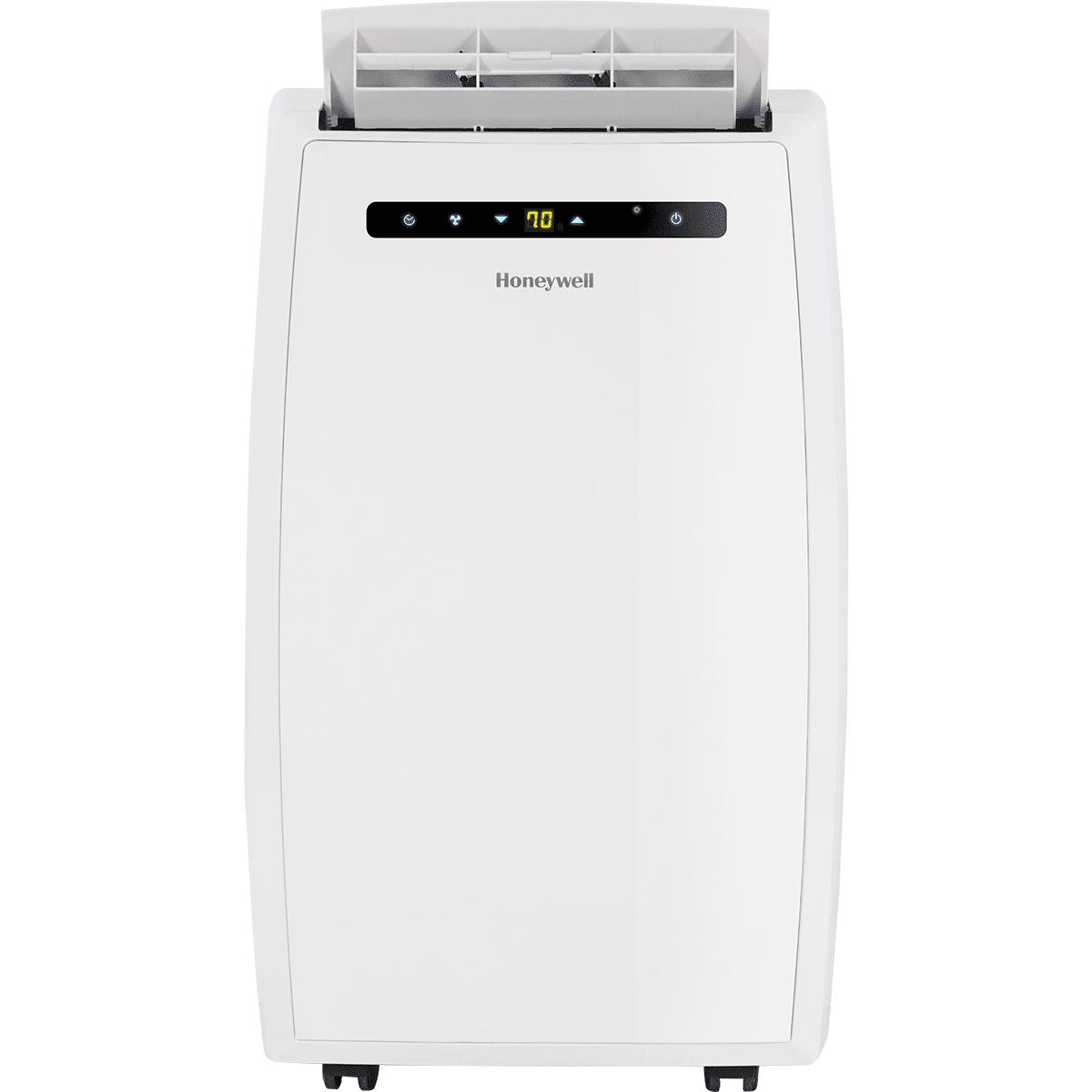 Honeywell 12,000 BTU Portable Air Conditioner Dual Hose