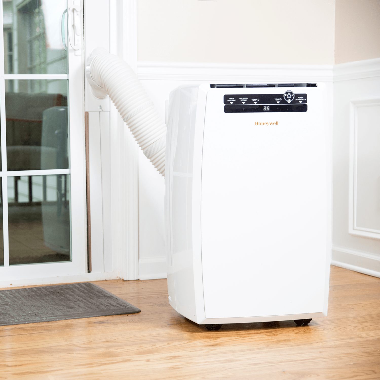 Room Air Conditioner That Does Not Need A Window