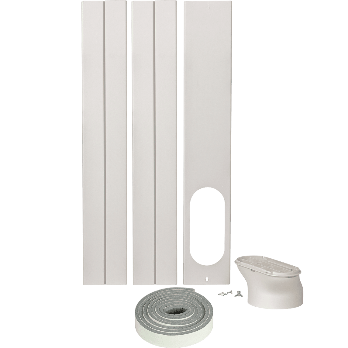 Honeywell Portable Ac Sliding Glass Door Kit Sylvane