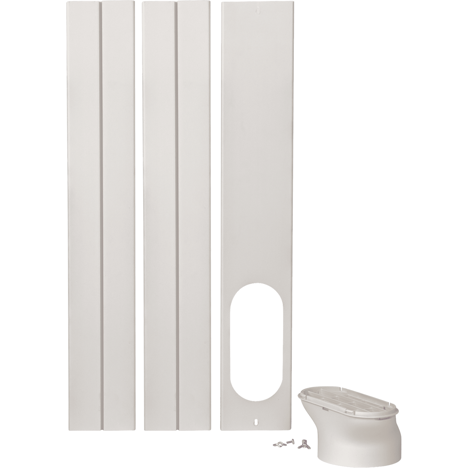 Sliding Door Ventilation : Sliding glass door vent kit