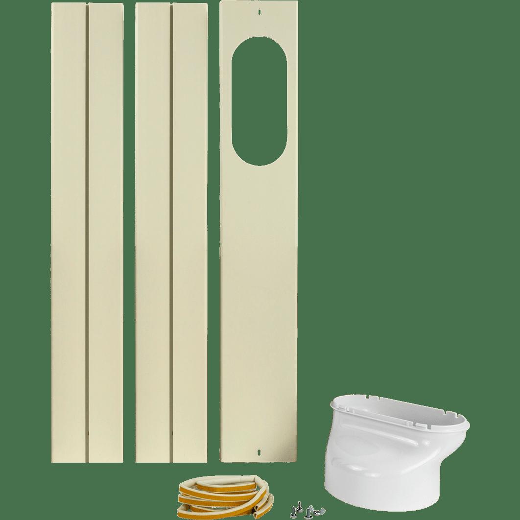 Honeywell Sliding Glass Door Kit For Pac Hl Models Sylvane