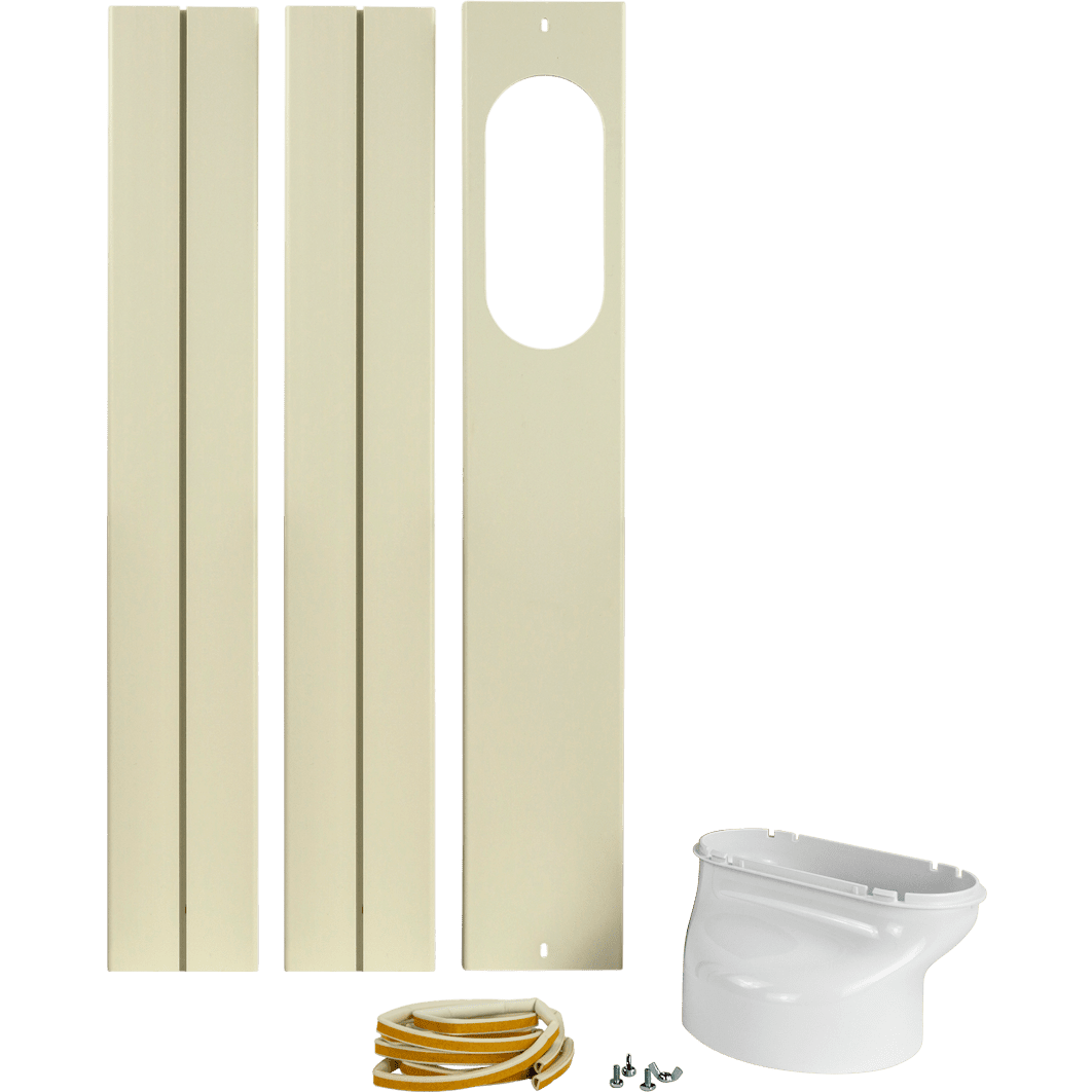 Sale On Honeywell Sliding Glass Door Kit For Portable Ac Hl Models