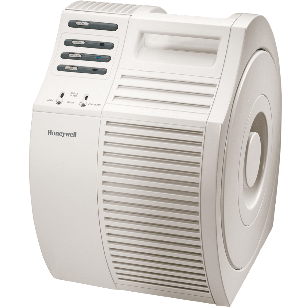 Honeywell QuietCare 17000 Air Purifier ho636