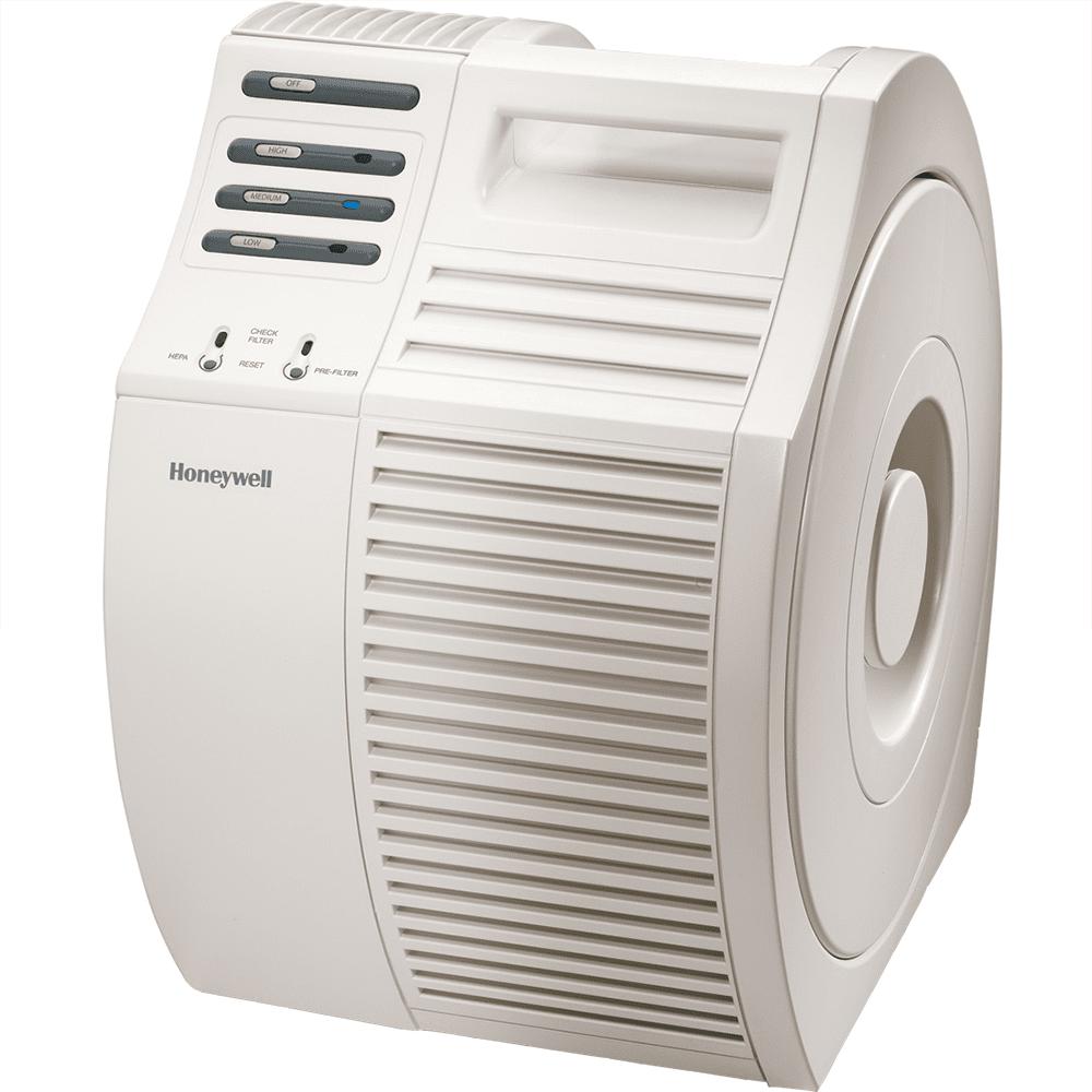 Honeywell QuietCare 17000 Air Purifier ho636