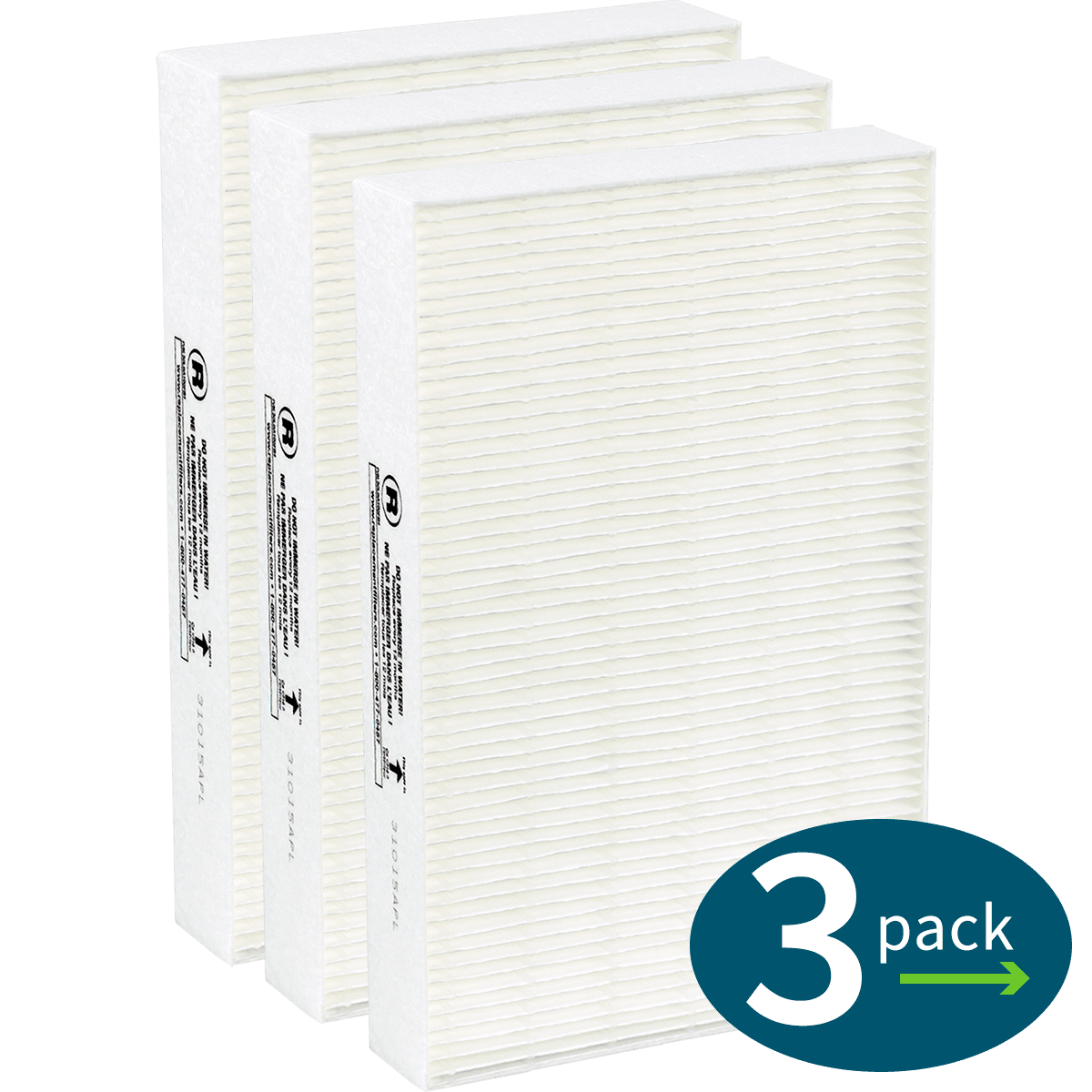 Honeywell True HEPA Replacement Filter R ho4071