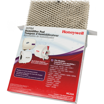 Honeywell Replacement Humidifier Pad Hc22a Free Shipping