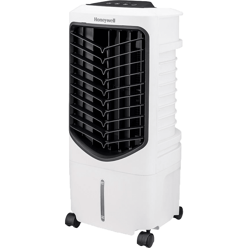 Honeywell 200 CFM Indoor Portable Evaporative Cooler Model: TC09PEU