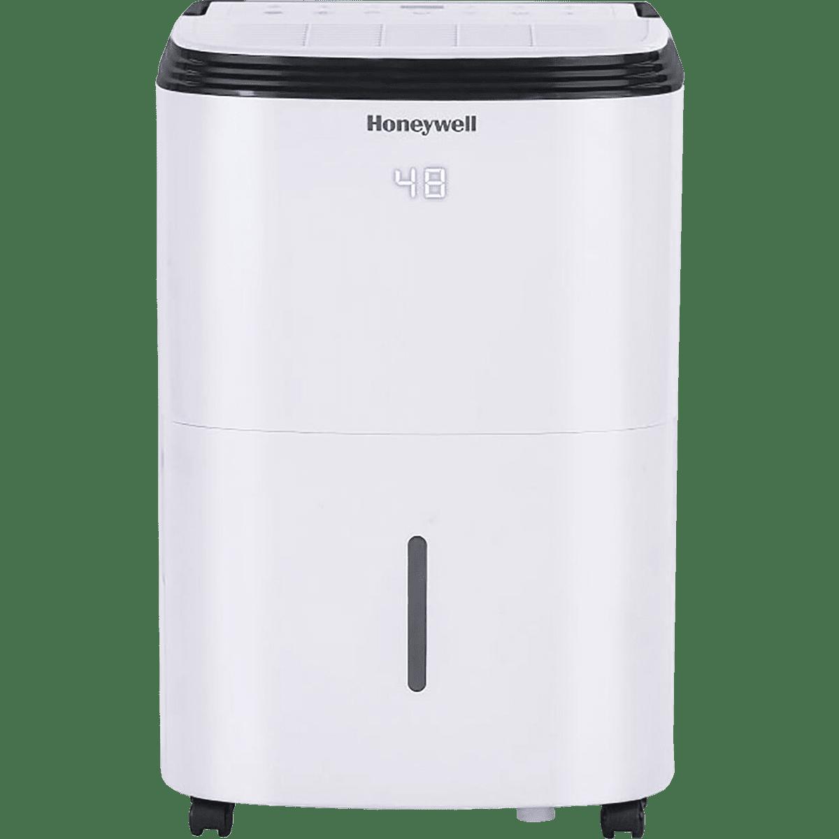 Honeywell TP70PWKN Dehumidifier review