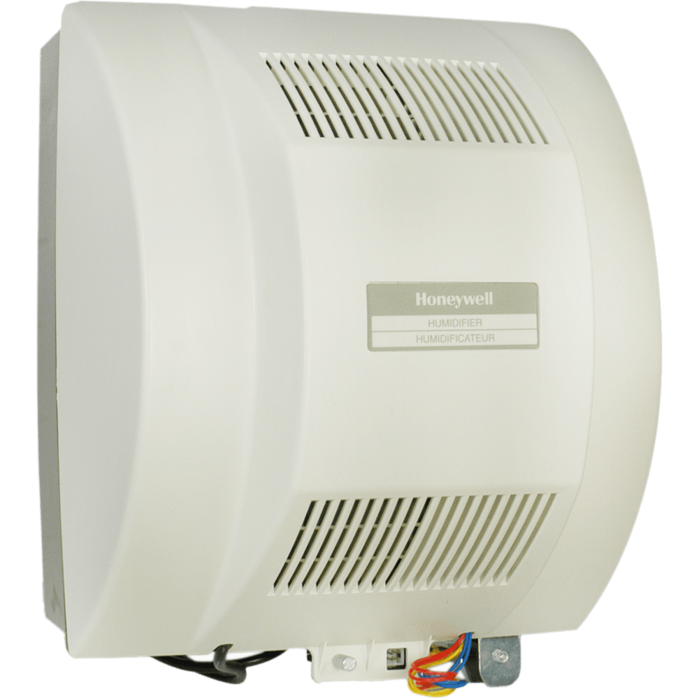 Iq Air Filters >> Honeywell HE360 Whole House Powered Flow-Through Humidifier - Free Shipping | Sylvane