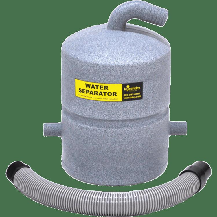 Injectidry Water Separator Sylvane