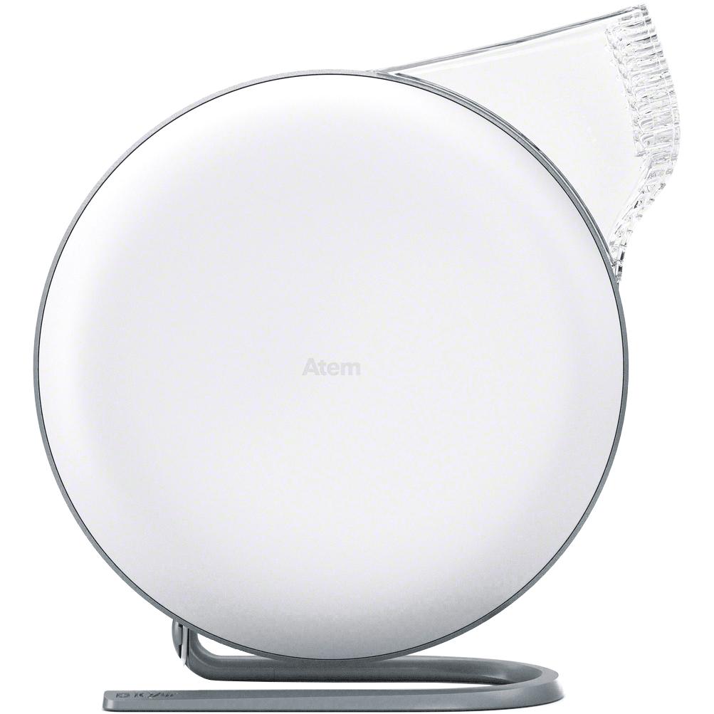 IQAir Atem Personal Air Purifier - White