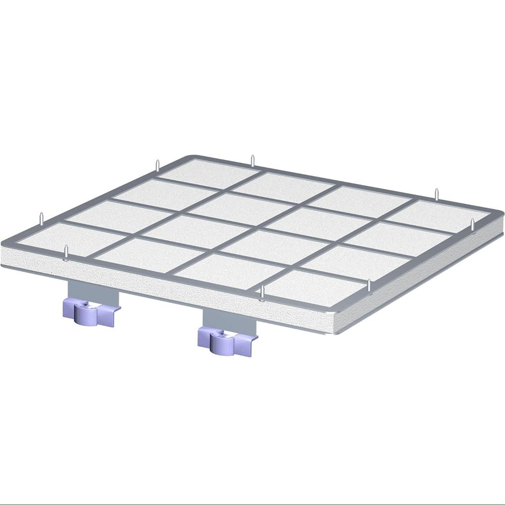 IQAir Coarse Dust Pre-filter Kit  (PF40 Kit) iq864
