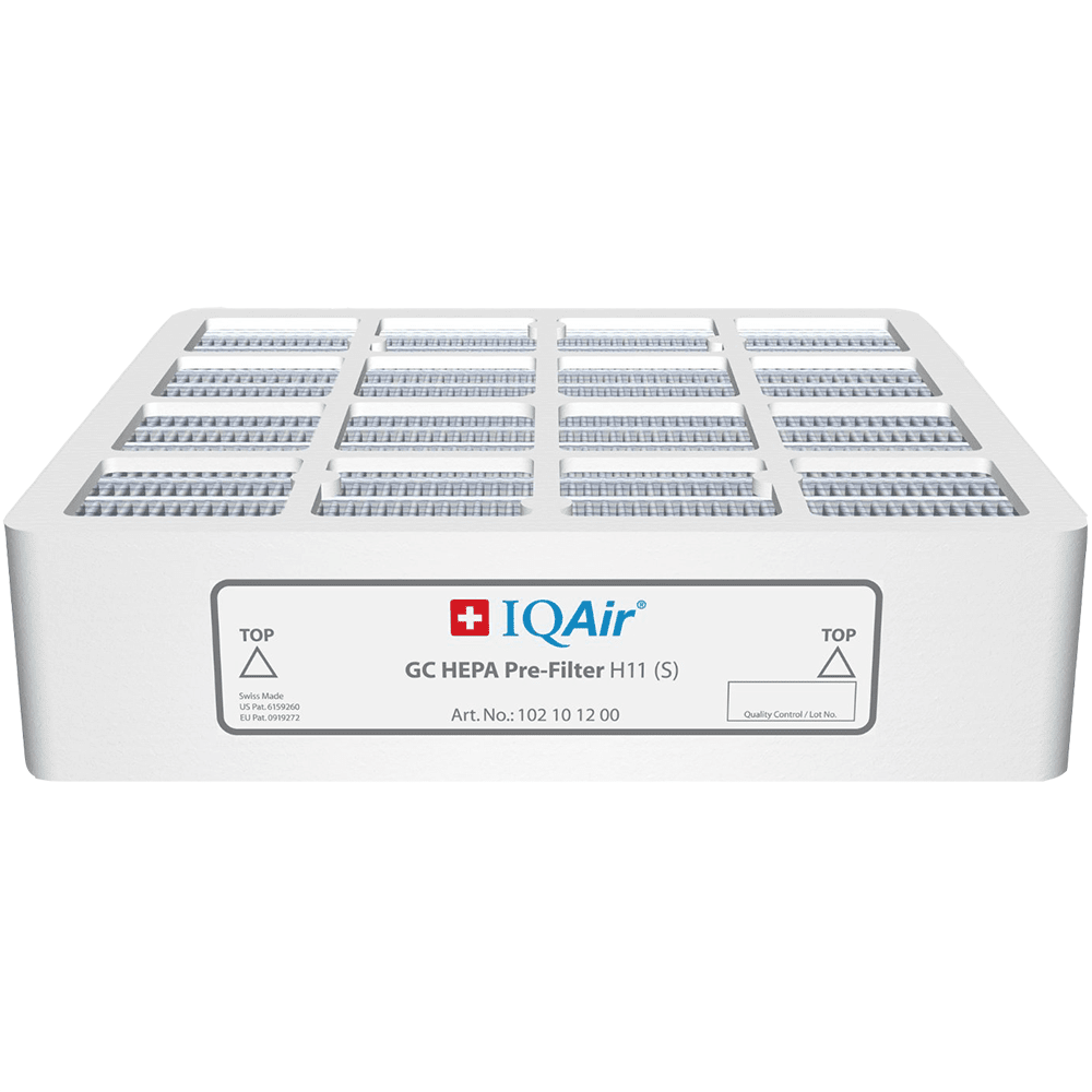IQAir GC Series HEPA Pre-Filter  (102101200) iq187