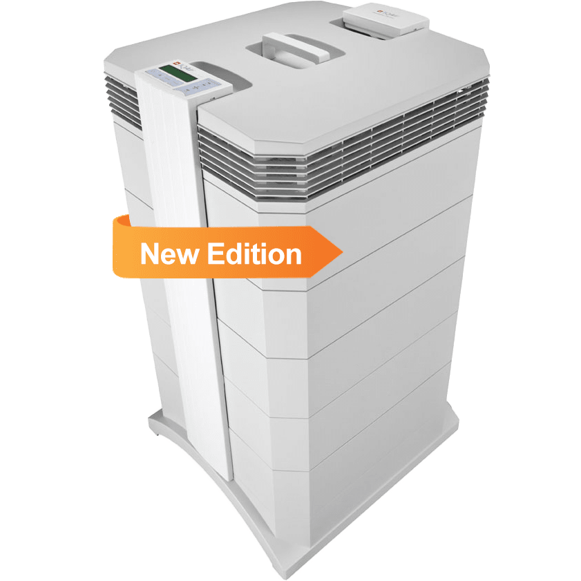 IQAir HealthPro Air Purifier: New Edition | Sylvane.com