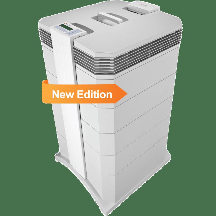 IQAir HealthPro Plus Air Purifier iq114