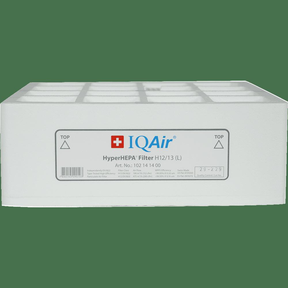 IQAir HyperHEPA Filter for HealthPro Series (102 14 14 00) iq117