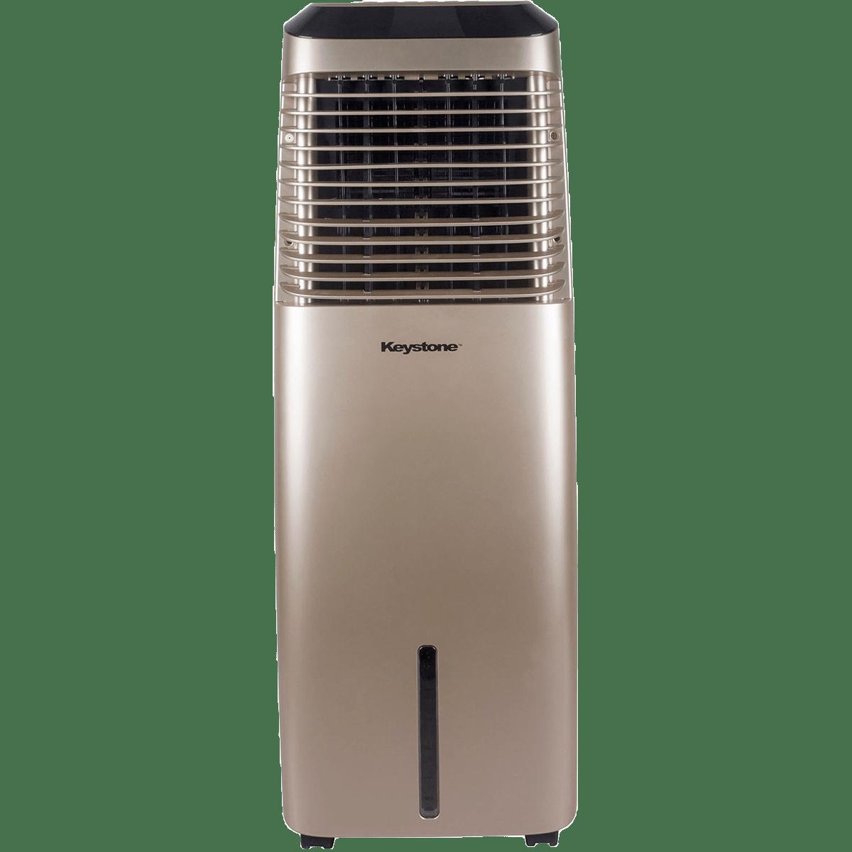 Keystone 30 Liter Indoor/Outdoor Evaporative Cooler ke7688