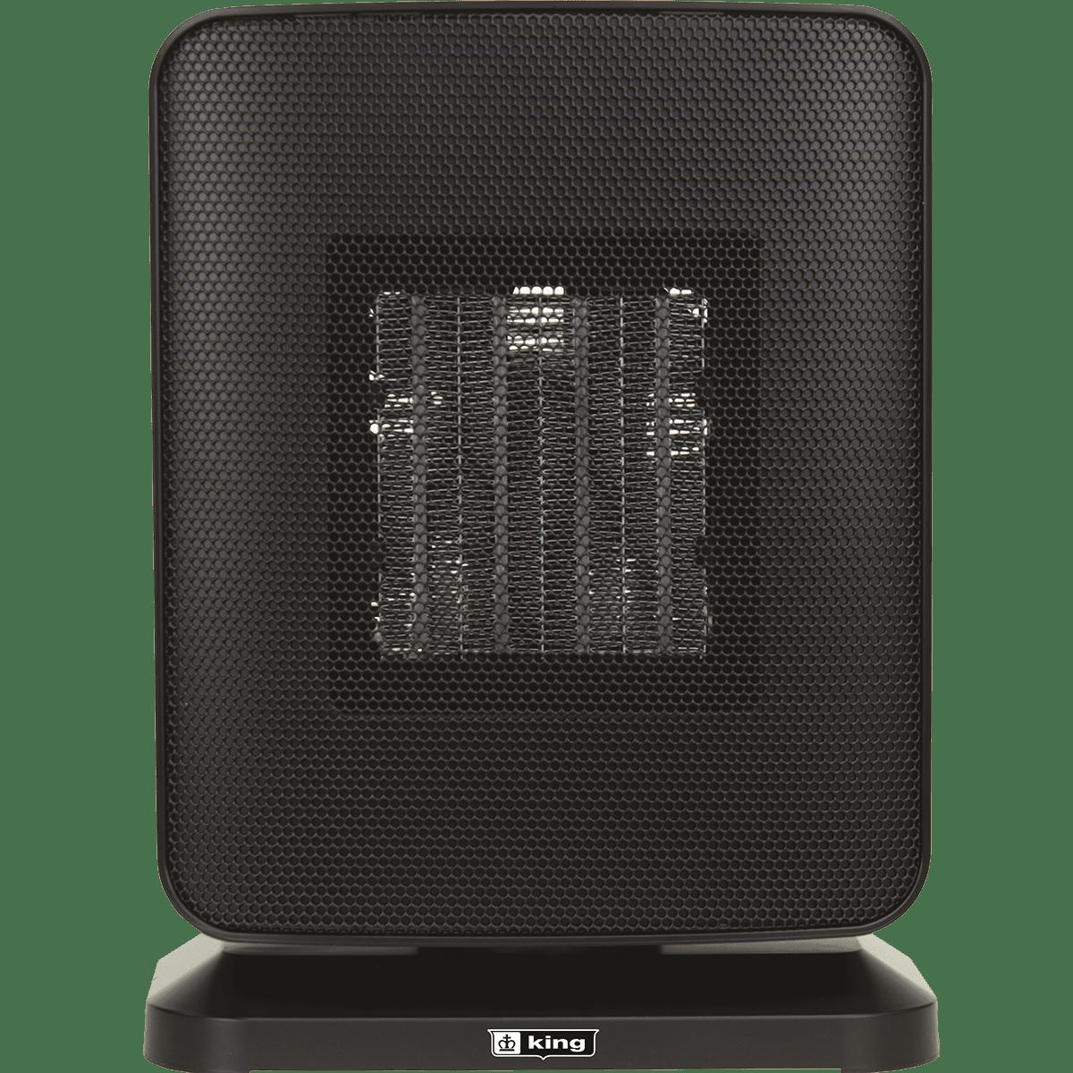 King Electric 1500w Portable Bathroom Heater W Electronic Controls Ph 7