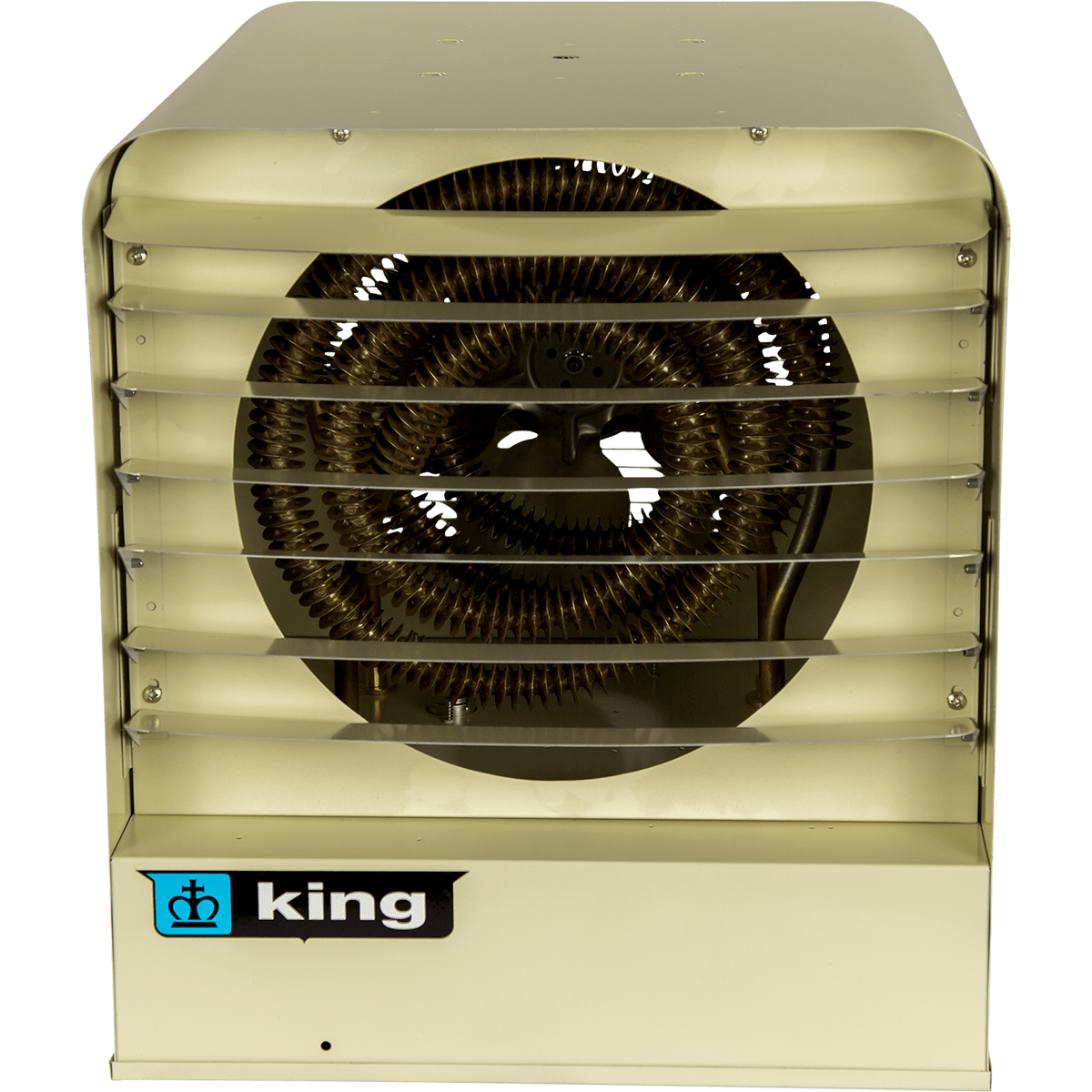 King Electric Kb Series 240 Volt Horizontal Unit Heaters Sylvane Furnace Wiring Diagram