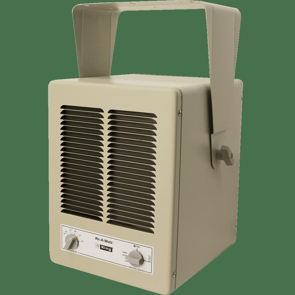King Electric Single Phase Unit Heater Sylvane