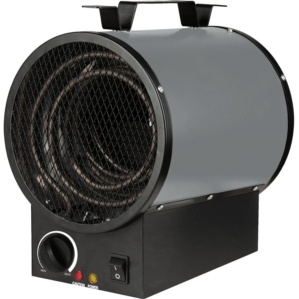 portable modernize garage solar infra ideas space heater using a home systems