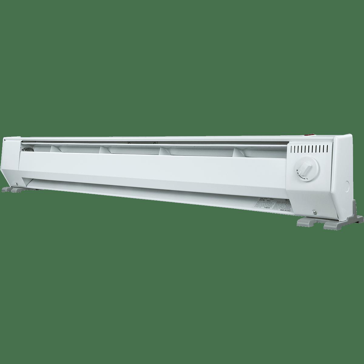 Delicieux King Electric KP1210 1000 Watt Portable Baseboard Heater | Sylvane
