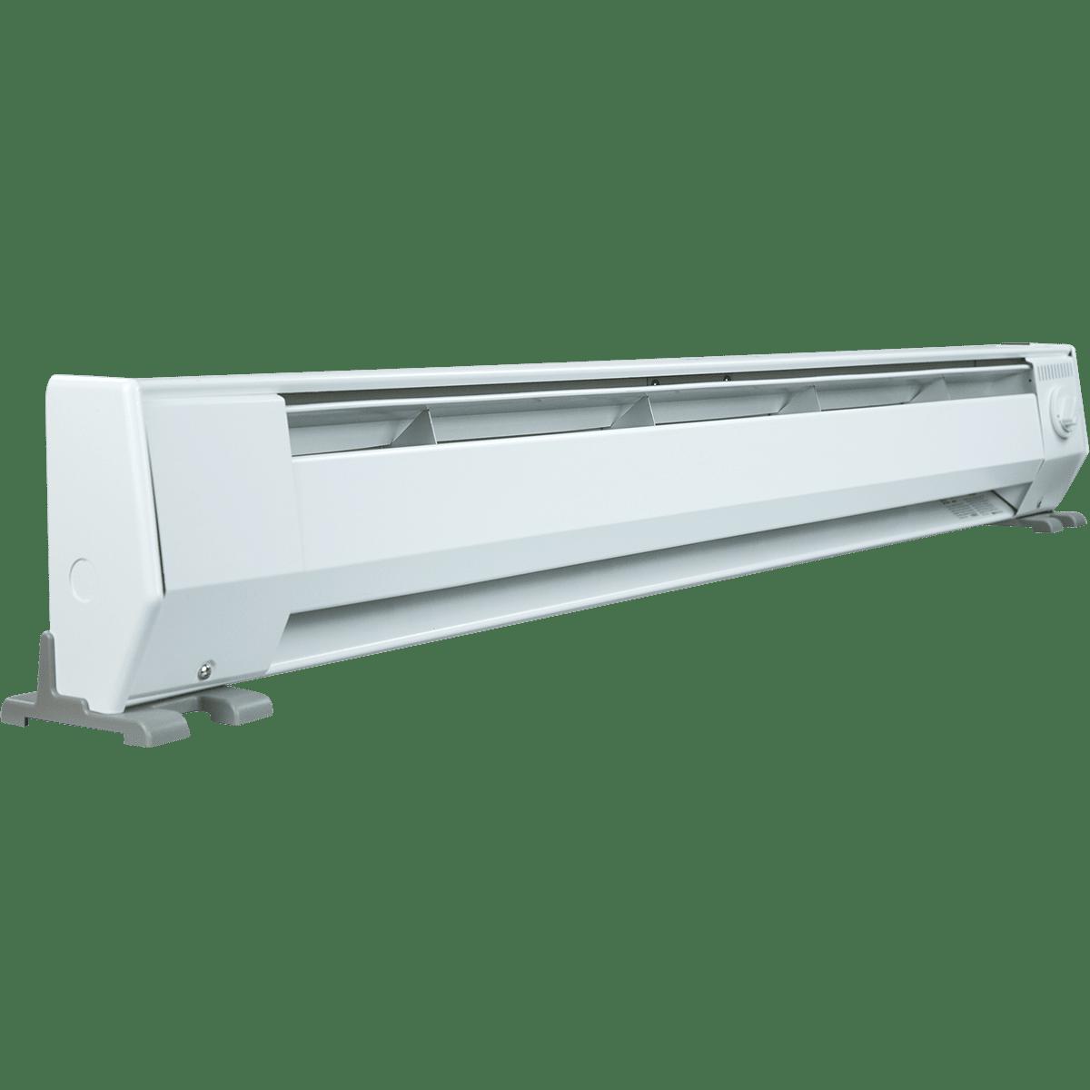 King Electric Kp1210 1000 Watt Portable Baseboard Heater Sylvane For Baseboards Furnaces Radiant Heat