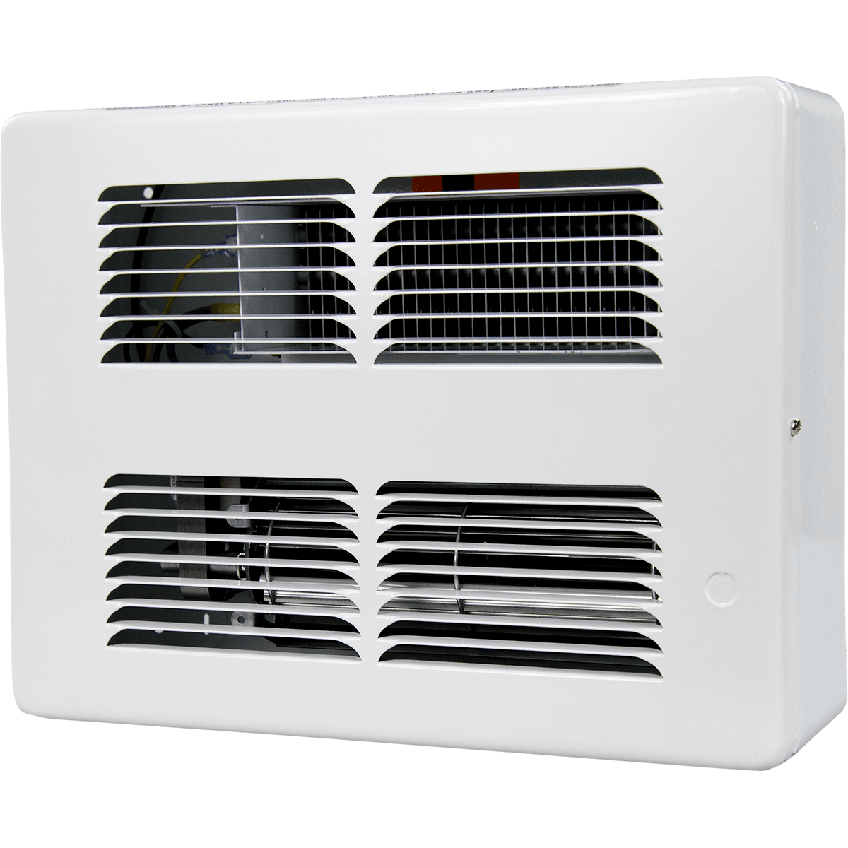 King Electric Slim Line Surface Mount Wall Heater