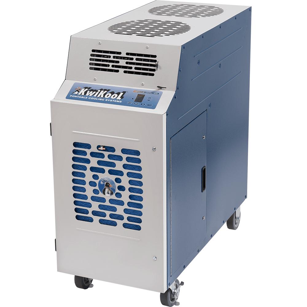 Kwikool 18 000 btu portable ac sylvane for 18000 btu window air conditioners