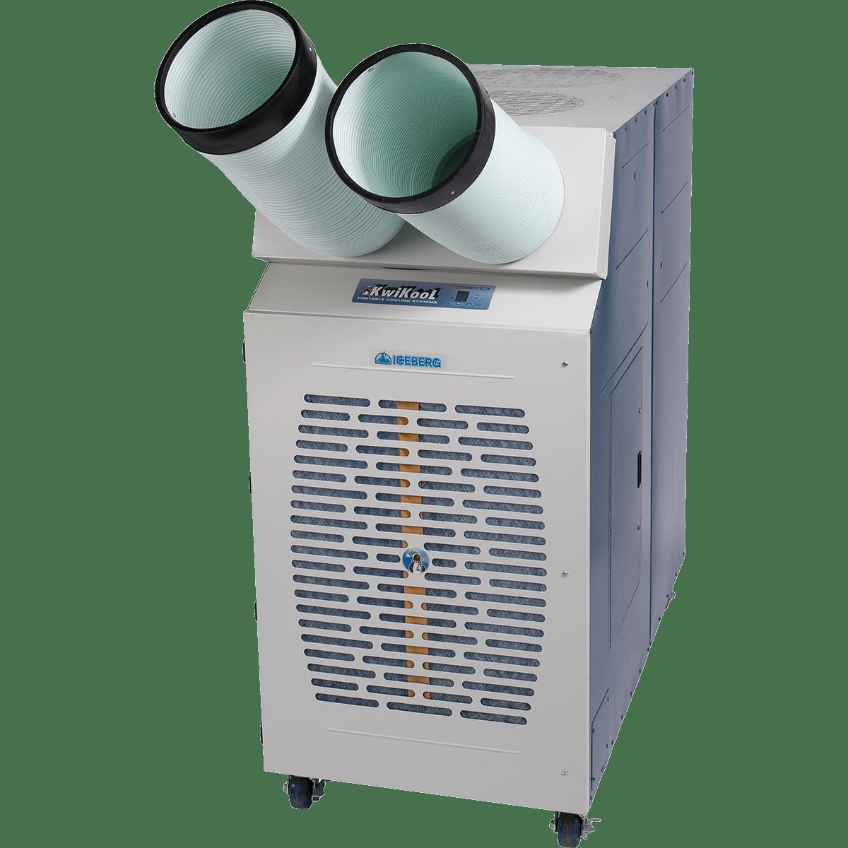 KwiKool 120,000 BTU 10-Ton Portable Air Conditioners | Sylvane