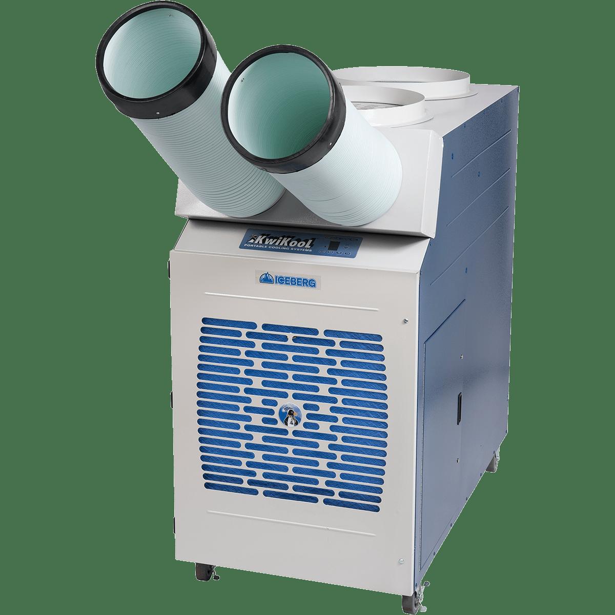 KwiKool 60,000 BTU 5-Ton Portable Air Conditioners