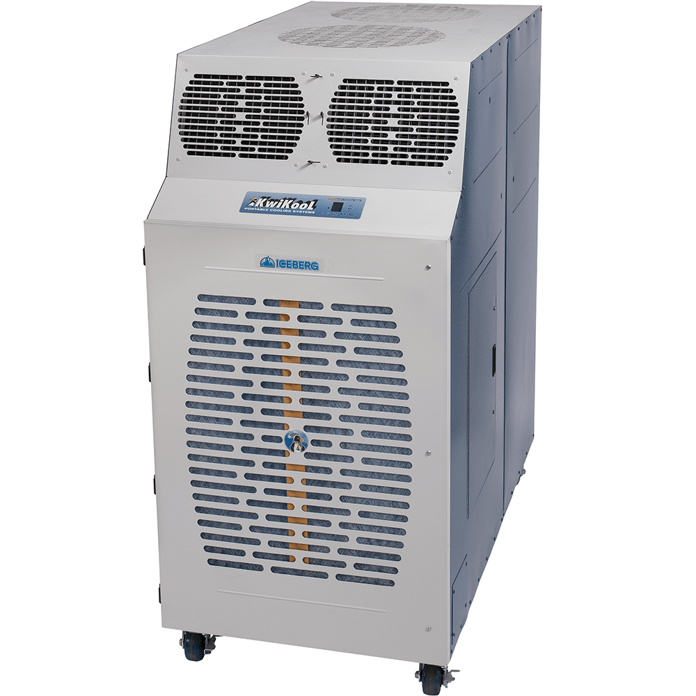 KwiKool 120 000 BTU 10-Ton Portable Air Conditioners
