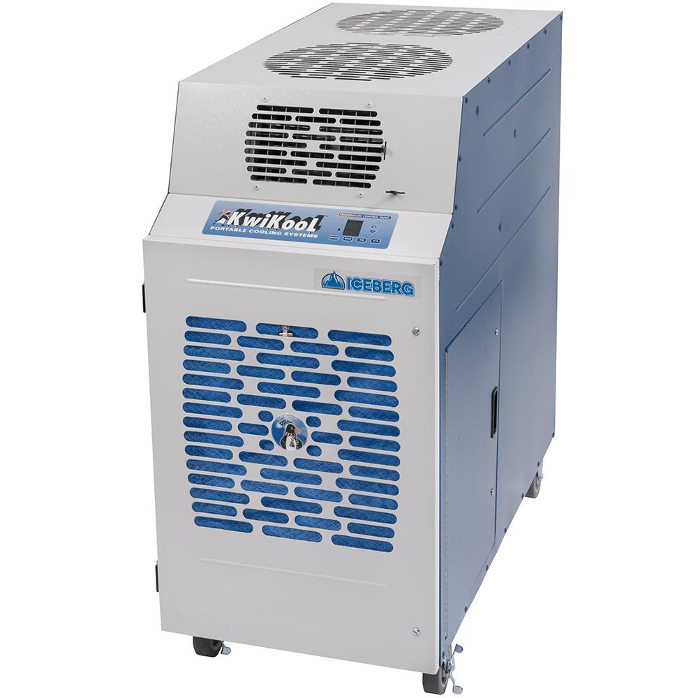 Image of KwiKool KIB3021 30,000 BTU 2.5 Ton Portable Air Conditioner