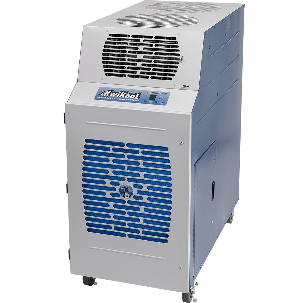 Kwikool Kib4221 42 000 Btu Portable Air Conditioner Sylvane