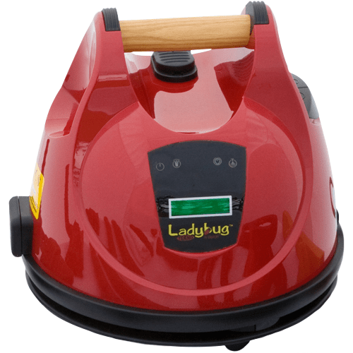Ladybug Tekno 2350 Vapor Steam Cleaner