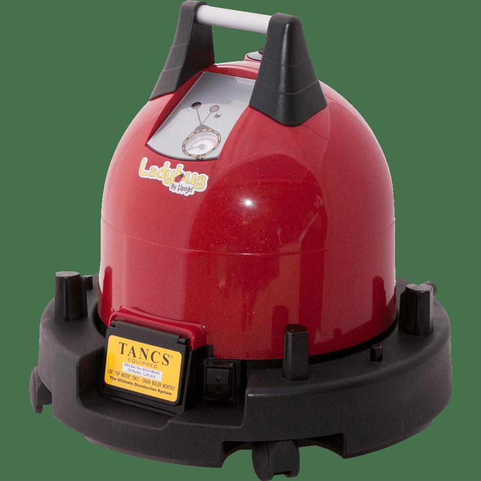 Ladybug Xlt2300 Tancs Vapor Steam Cleaner Sylvane